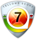 tellows Rating for  07272 : Score 7
